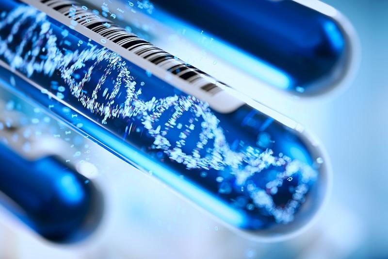 malattie genetiche recessive