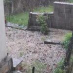 Maltempo, temporali al Nord-Est: grandine in Veneto e Friuli Venezia Giulia [FOTO e VIDEO]