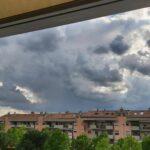 Maltempo, temporali in Veneto: ancora grandine a Verona, oltre 50mm di pioggia nel Trevigiano [FOTO e VIDEO]