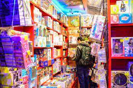 manga tokyo