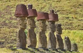 moai copricapo
