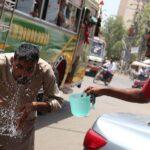Meteo, ondata di caldo in Pakistan: fino a +45°C nel sud del Paese [FOTO]