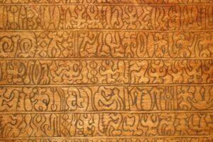 rongorongo lingua rapa nui