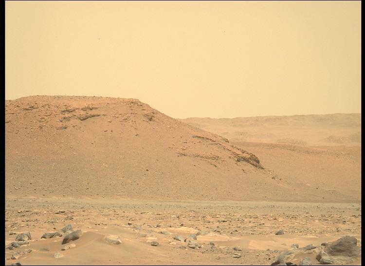 Credit NASA / Ansa
