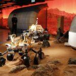 La Cina conquista Marte: il rover Zhurong è atterrato sul Pianeta Rosso [FOTO]