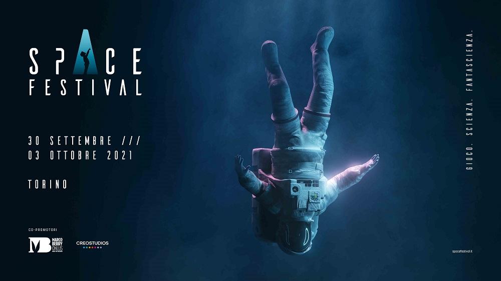 space festival torino