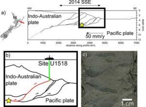 terremoti e materiali argillosi