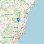 Sicilia, prosegue lo sciame sismico sull'Etna: terremoto avvertito alle 14:07 in provincia di Catania [DATI e MAPPE]