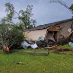Il Meteo negli USA, sud flagellato dai tornado: morti, feriti e gravi danni [FOTO]