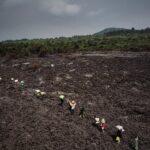 Congo, eruzione del Nyiragongo: il bilancio è apocalittico ma non è finita, a far paura ora ci sono i terremoti [FOTO]