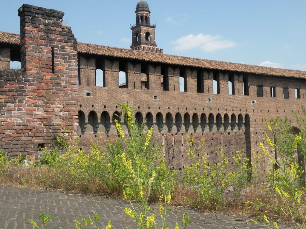 Castello Gentili Milano