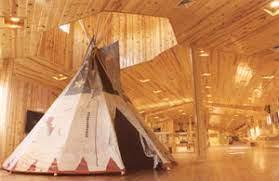 Crazy Horse Orientation Center