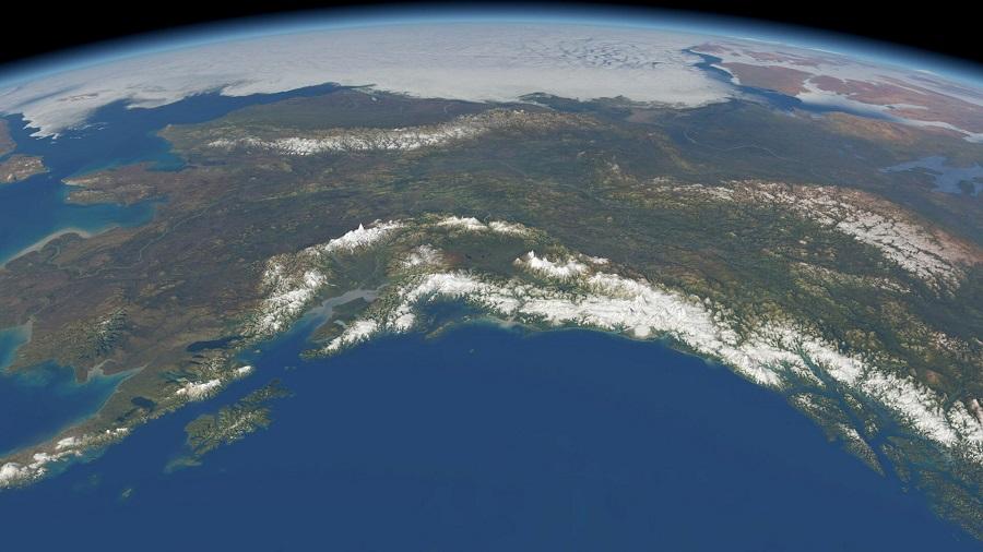 Golfo Alaska