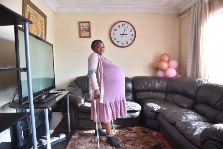 Thobile Mathonsi /African News Agency (ANA)