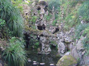 Laghetto-della-cascata sintra