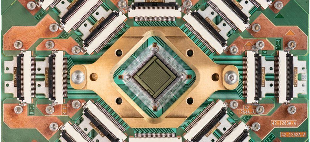 Quantum Processing Unit