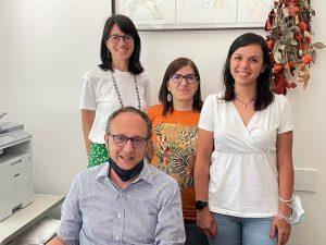 UNITS Team Gasparini