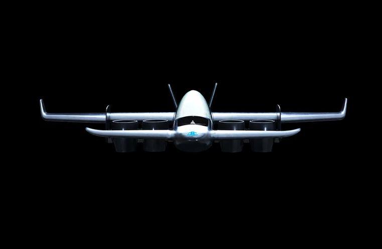 Credit: Manta Aircraft