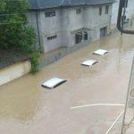Meteo, gravi alluvioni in Crimea: centinaia di case allagate, centro città e ospedale senza elettricità a Kerč' – FOTO