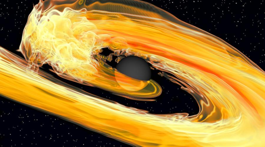 buco nero stella neutroni onde gravitazionali