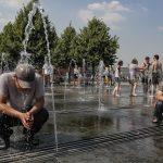 Caldo record in Russia: +34°C a Mosca e +31°C nel Circolo Polare Artico, non era mai successo nella storia