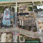 Florida, crolla un grande condominio sul lungomare di Surfside: si scava tra le macerie [FOTO E VIDEO]