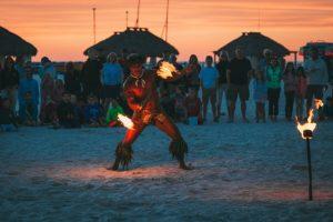 danza samoa
