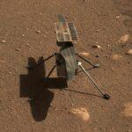 Dai voli di Ingenuity all'estrazione di ossigeno, i primi 100 giorni del rover Perseverance su Marte [FOTO]