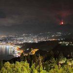 Etna, ancora esplosioni dopo il parossismo della notte: torna operativo l'aeroporto di Catania [FOTO]