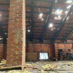 Maltempo in Piemonte, violento temporale sull'alto Canavese: si valuta lo stato di calamità per Favria [FOTO]