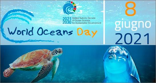 giornata mondiale oceani enea