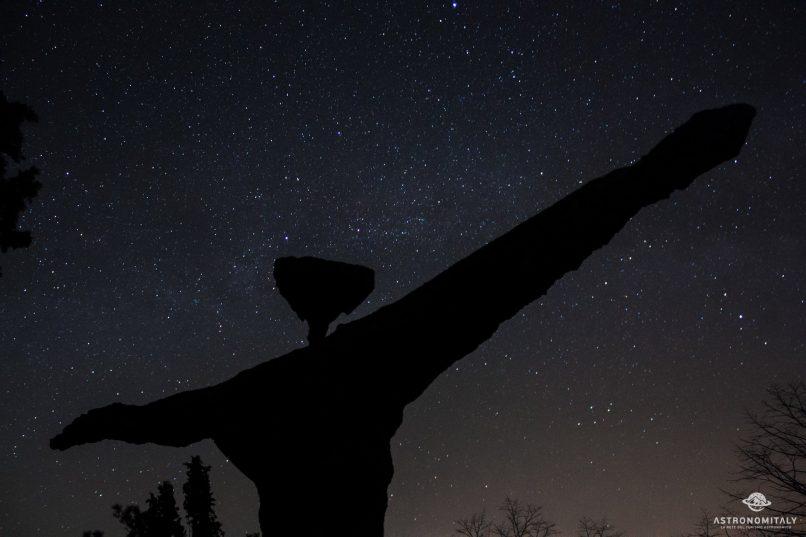 grigliate astronomiche umbria