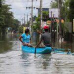 Maltempo, piogge monsoniche in Sri Lanka: si aggrava il bilancio delle vittime per inondazioni e frane [FOTO]