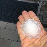 Maltempo, forti temporali in Piemonte e Veneto: furiose grandinate nel Trevigiano, chicchi come palle da golf a Sarano [FOTO e VIDEO]
