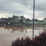 Maltempo, piogge torrenziali in Francia: inondazioni, colate di fango e strade come fiumi in Normandia [FOTO e VIDEO]