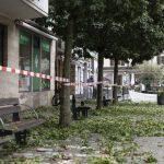 Maltempo, forti temporali e inondazioni in Svizzera: violenta grandinata danneggia auto e case a Bulle, una vittima [FOTO e VIDEO]
