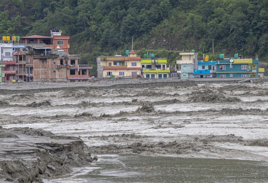 monsoni nepal