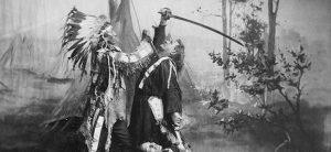 morte custer