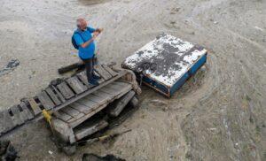 muco di mare mucillagine turchia mar di marmara