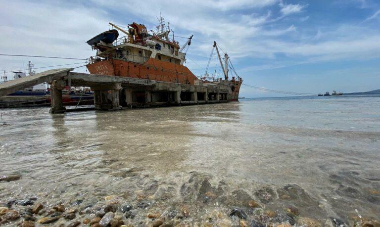 Foto EPA / Erdem Sahin