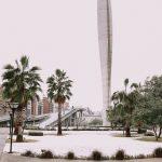 Meteo, ondata di freddo in Argentina: crollano le temperature, la neve imbianca Cordoba dopo 14 anni [FOTO]