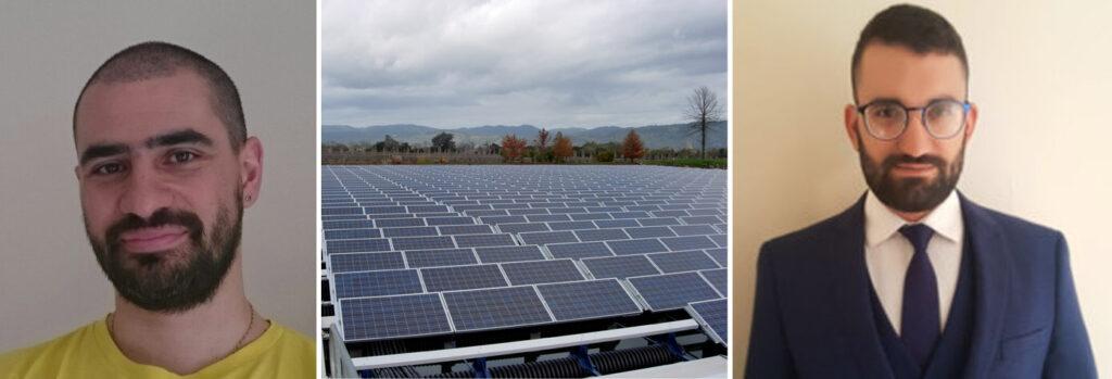 pannelli solari scozia