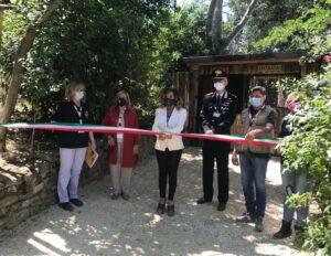 parco zoo falconara grifoni
