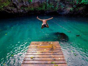 SAMOA piscine naturali