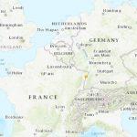 Terremoto Francia: due scosse a nord di Strasburgo, provocate da test geotermici [MAPPE e DATI]