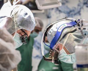trapianto intervento chirurgico