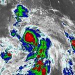 """Meteo, """"Enrique"""" diventa il primo uragano della stagione 2021: Messico a rischio alluvioni e forti venti [MAPPE]"""