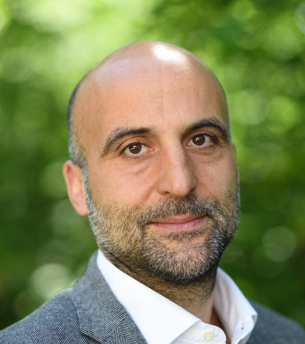 Emanuele Di Angelantonio