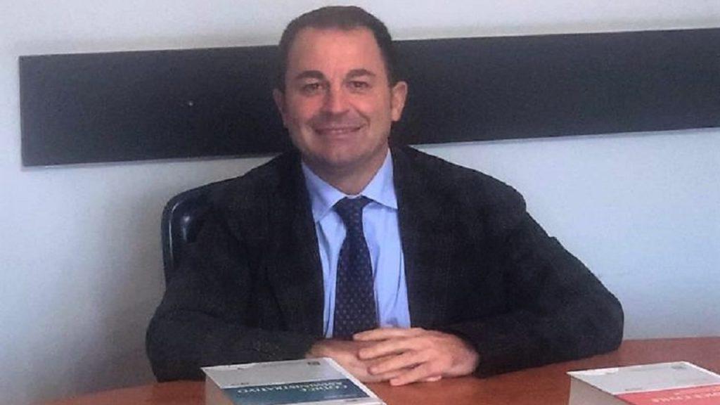 Erich Grimaldi