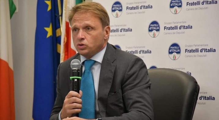 Francesco Lollobrigida